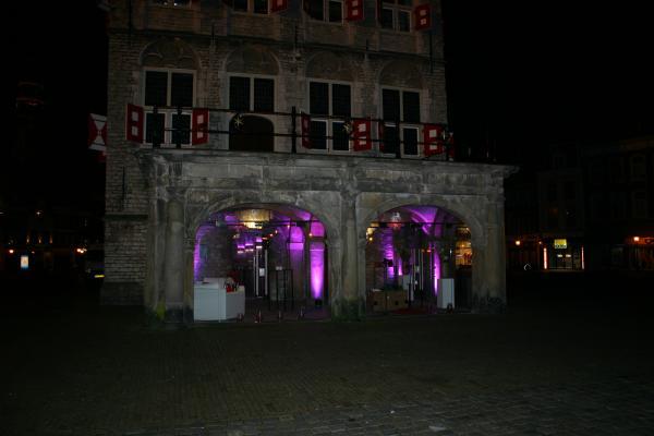 photo - Smash AV Kampen Licht, Geluid en Beeld